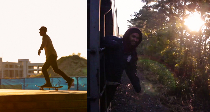 1_train hopping across America