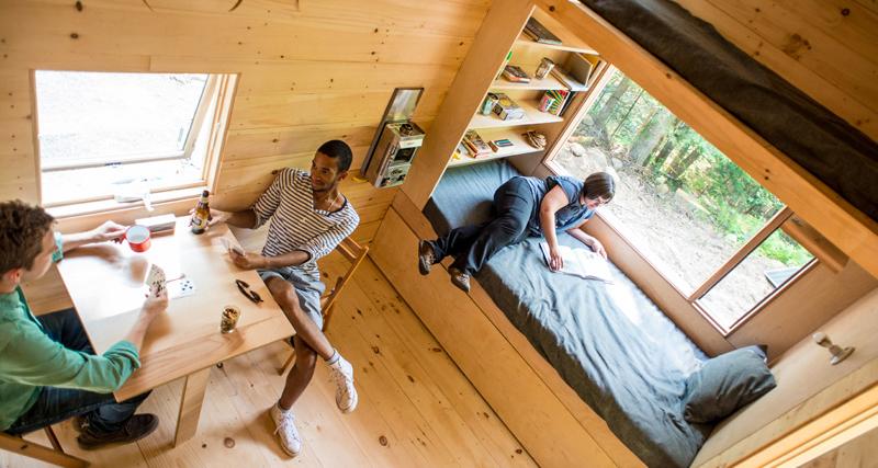 1_Harvard tiny house experience