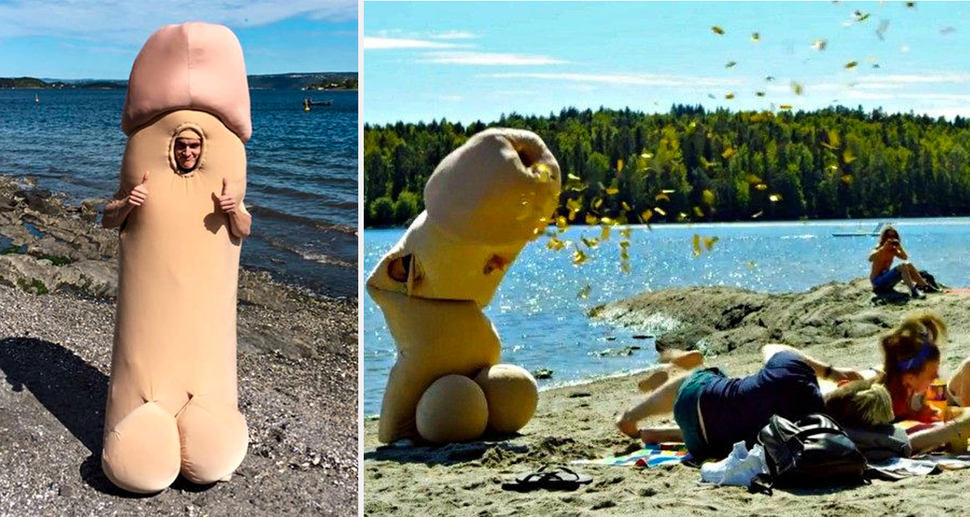 1_Penis Suit Norway