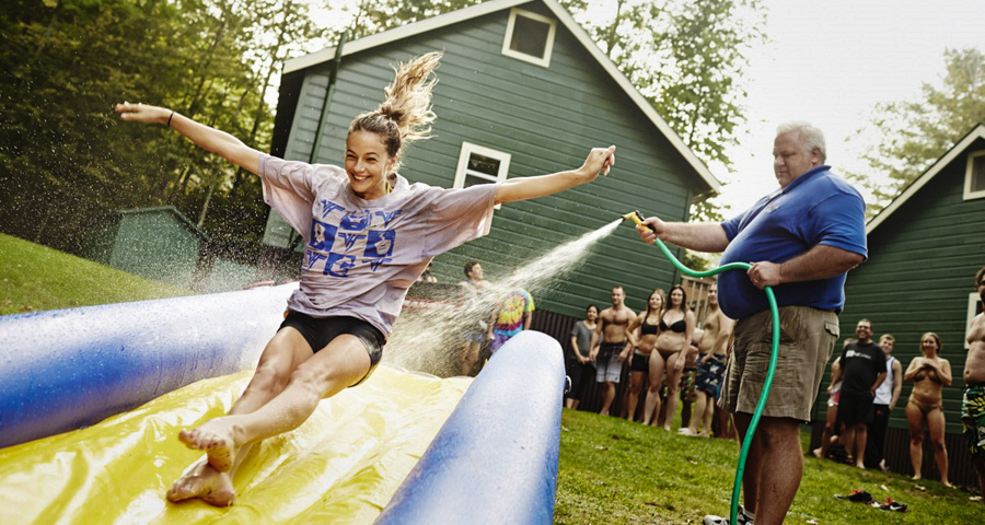 Adult Summer Camp Is The Childhood Nostalgia You Ve Been