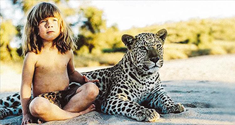 1_ real-life Mowgli