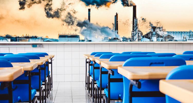 1_Evolution and climate change Schools Alabama