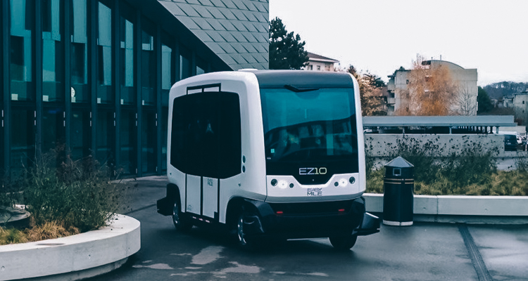 1_driverless public transit