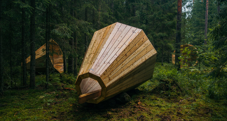 1_giant wood megaphones