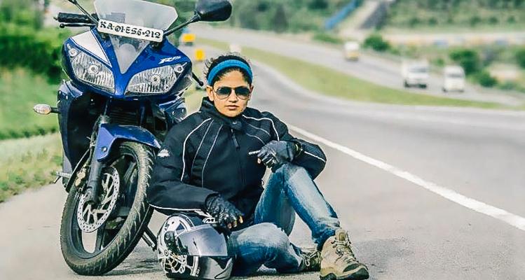 1_motor biked across India