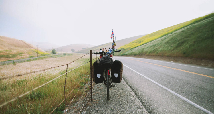 1_32-year-old biked across 30 countries