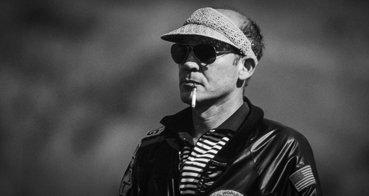 1_Hunter S. Thompson's letter to aspiring photographers