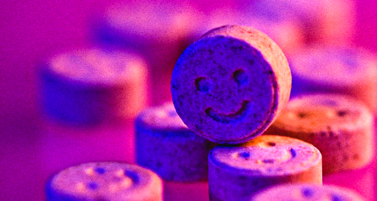 1_MDMA will be a legal and therapeutic