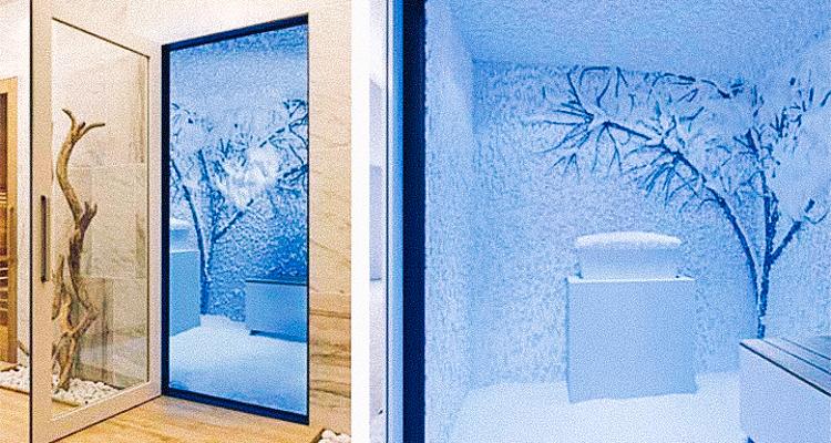 1_build a snow room