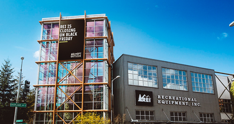 1_REI is closing for Black Friday