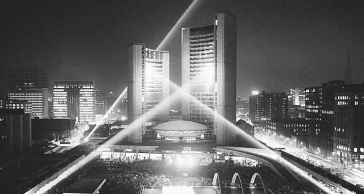 1_Toronto's 1950's design competition