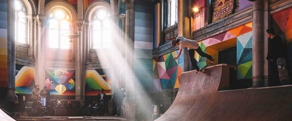 1_100-year-old church skate park