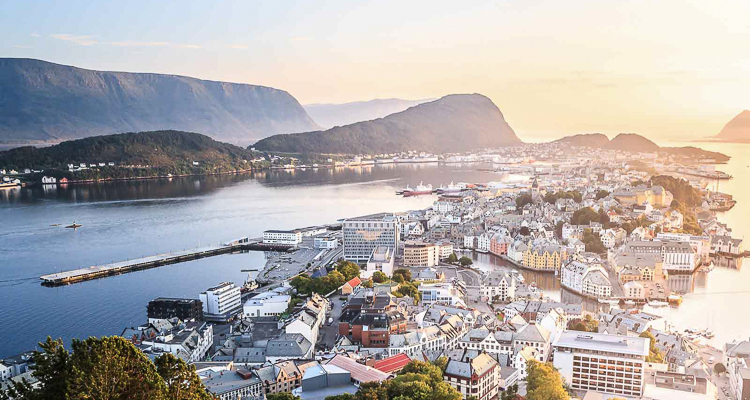 1_Norway best country in the world