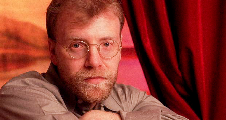 1_George Saunders explains storytelling