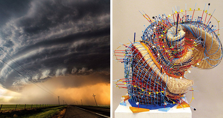 0_weather patterns to art