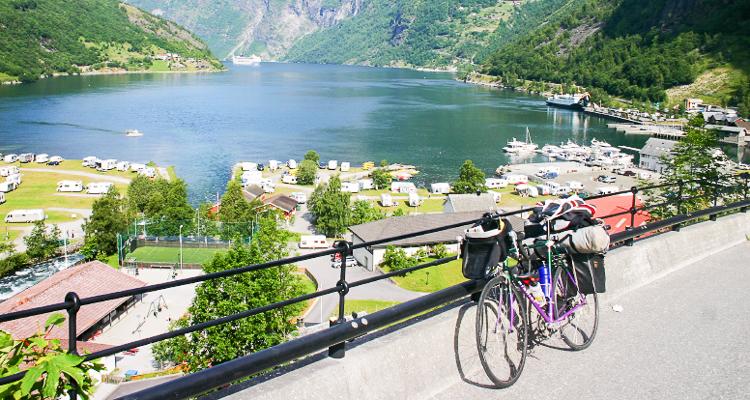 1_bike highways Norway