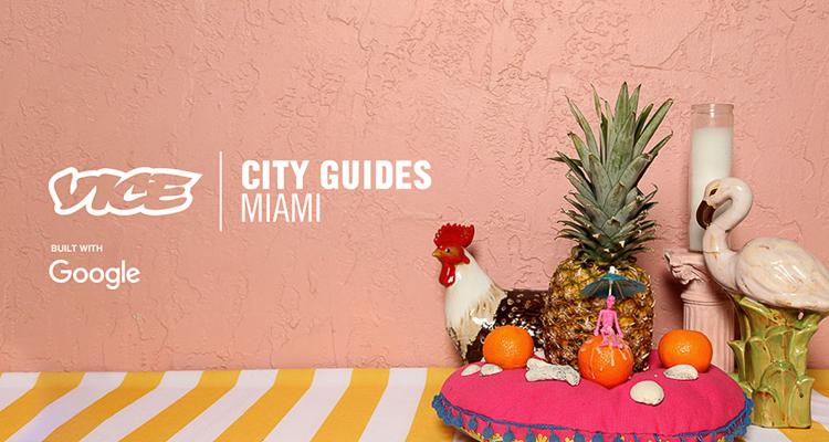1.Miami Vice