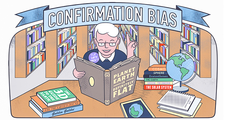 1_ cognitive biases
