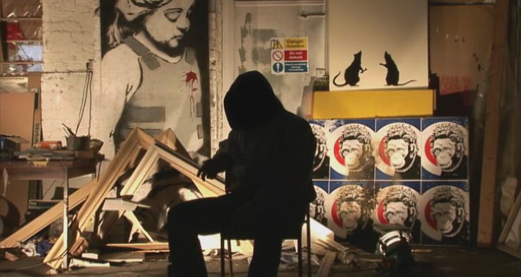 1_Banksy