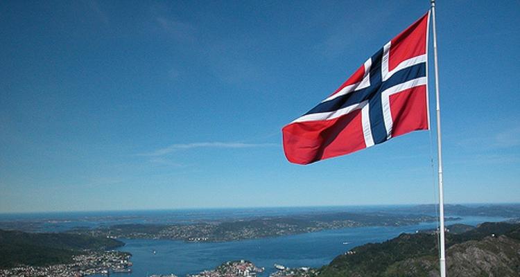 1_Norway saving the environment