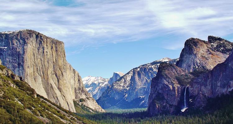 1_marijuana fell from the sky in Yosemite Valley