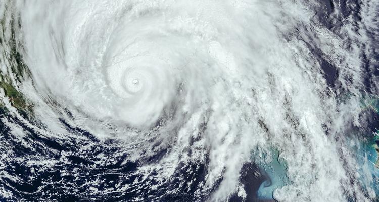1_natural disaster early warning system