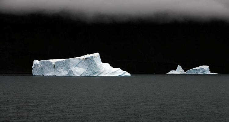 0_beautiful Glaciers