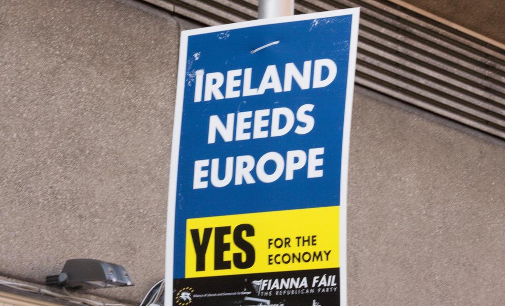 Ireland EU Brexit