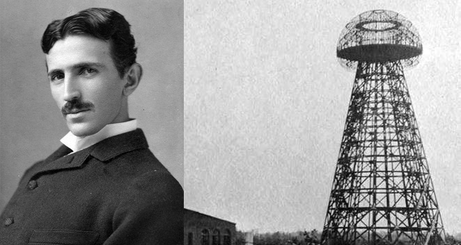 Tesla >> These are Nikola Tesla's 5 lost inventions that could have drastically changed our world