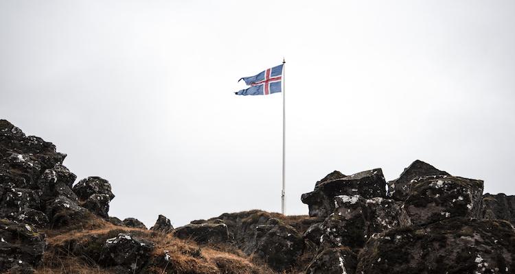 Iceland Wage Gap Law