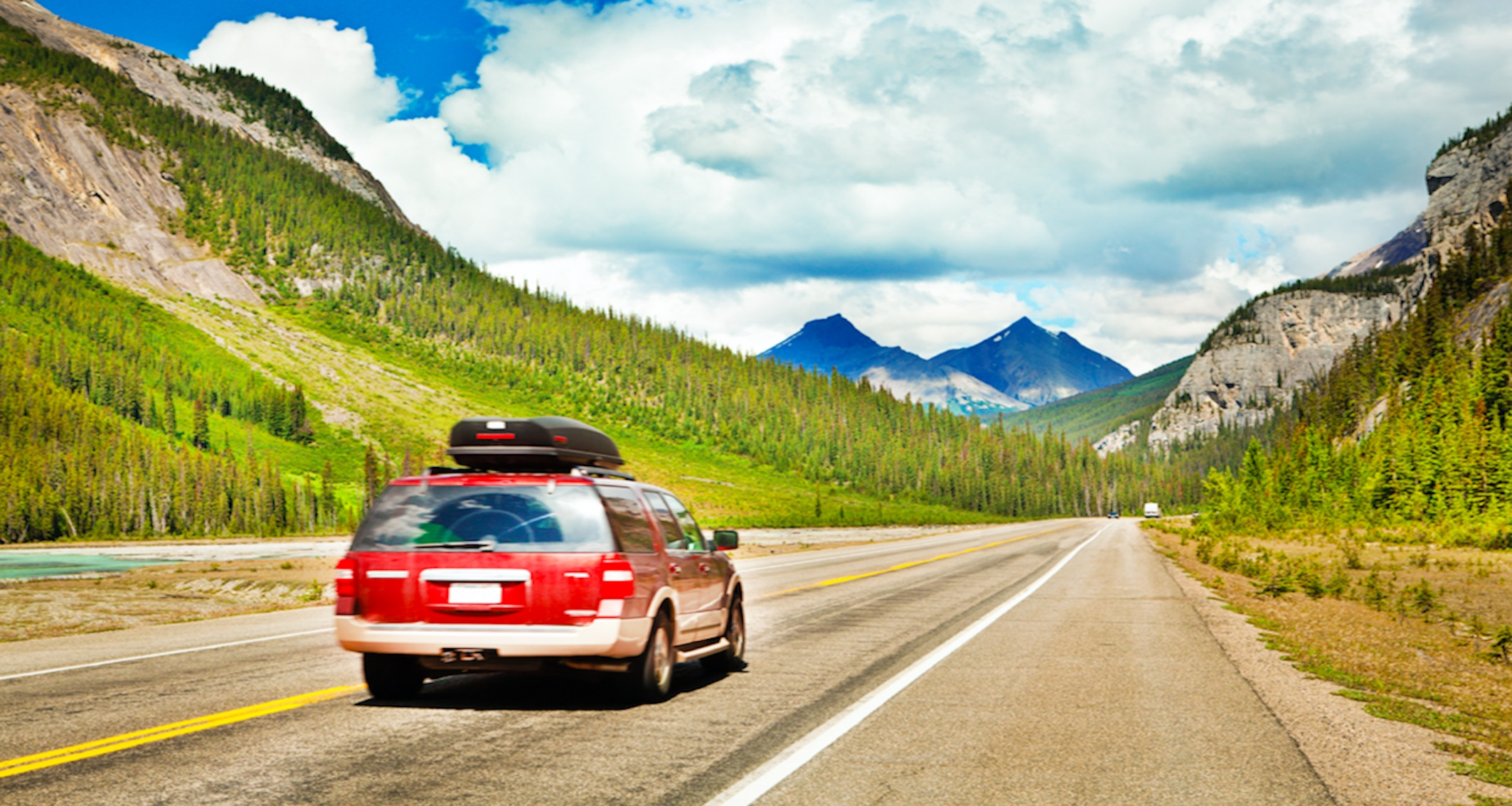 How To Road Trip On The Cheap