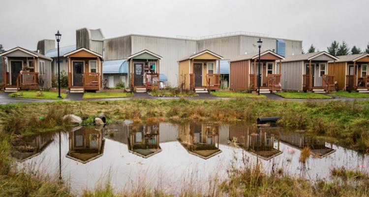 Tiny House Communities Best Of