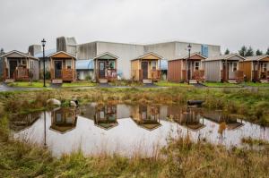 tiny house communities