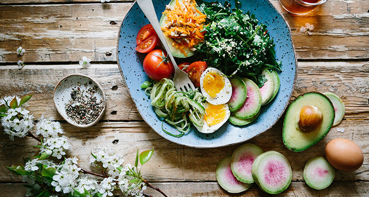 vegetarianism getting started