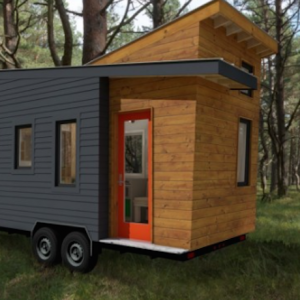 tiny house on wheels floor plans