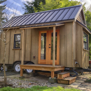 tiny house on wheels floor plans