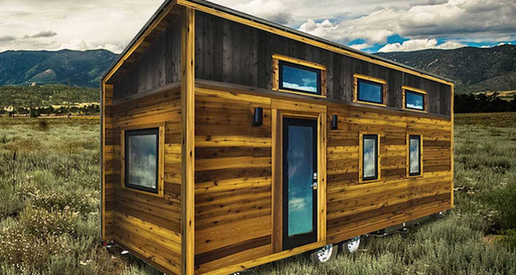 Floor plans for your tiny house on wheels photos Tiny house blueprints free