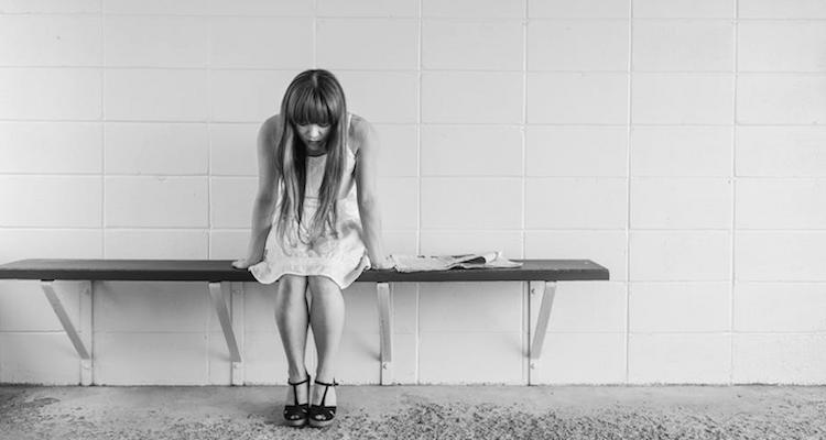 why is everyone depressed