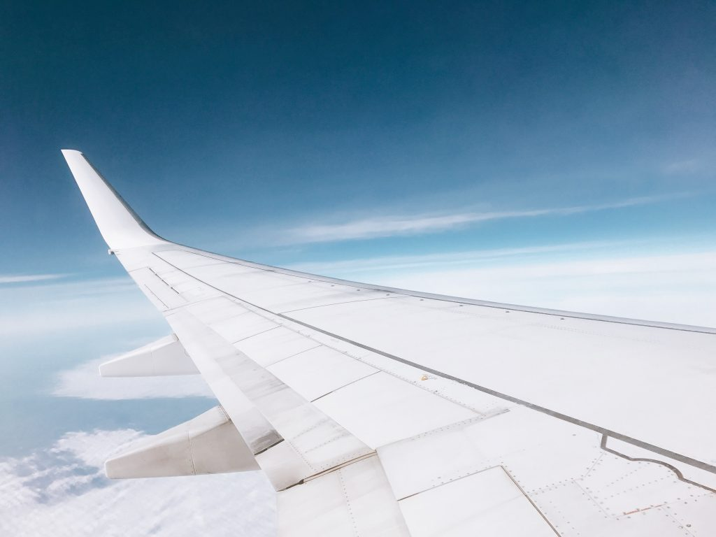 flight tips