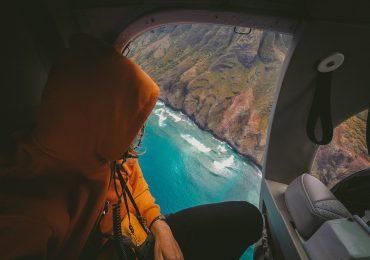Environmentally Friendly Flight