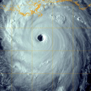 What Does A Category 5 Storm Look Like Hurricane
