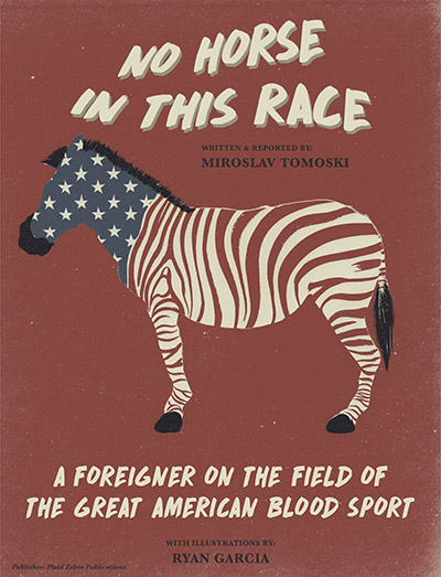 No Horse in This Race_Ebook