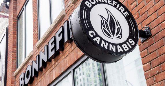 Bonnefire Cannabis